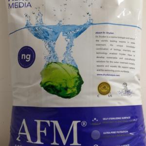 Активный Фильтрующий Материал (АФМ) фракция 0.4-1.0 мм , Grade 1, 21кг