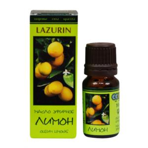 Лимонное масло в и/у 10мл