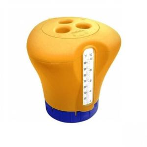Термодозатор K619BU/orange 2 в 1