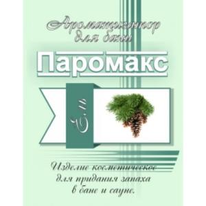 """Ароматизатор для бани сауны хаммама Ель """"Премиум"""" 5л"""