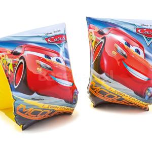 "Intex, Нарукавники 23х15см ""Тачки"" Disney-Pixar, от 3 до 6 лет, уп.36"