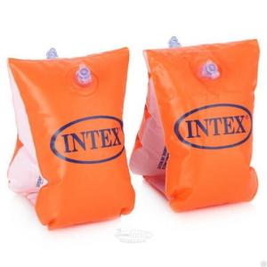 "Intex, Нарукавники 30х15см ""Делюкс"" от 6 до 12 лет, уп.36"
