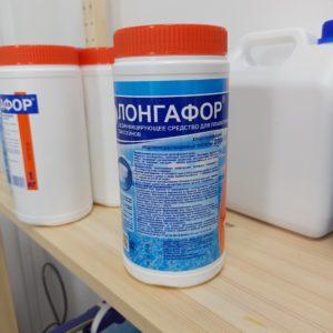 Лонгафор таблетки 200 (1кг)