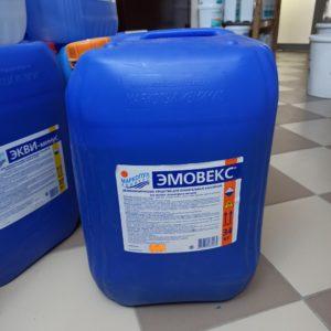 Эмовекс новая формула, 30л (34кг) (жидкий хлор)