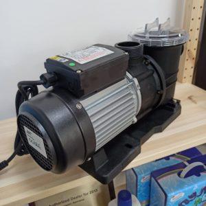 Насос AquaViva LX STP75M (220V, пф, 8m3/h*6m, 0.55kW 0.75HP)