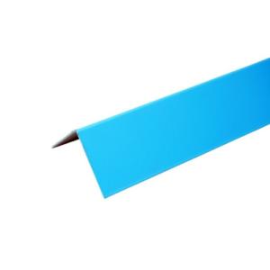 Крепежный угол наружный ПВХ Aquaviva (0.05х0.03х2м)