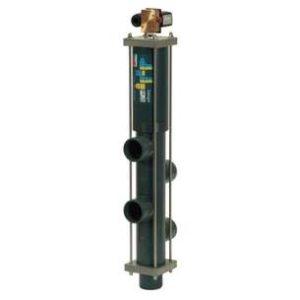 Вентиль автоматический пятипозиционный BESGO D75мм DN65